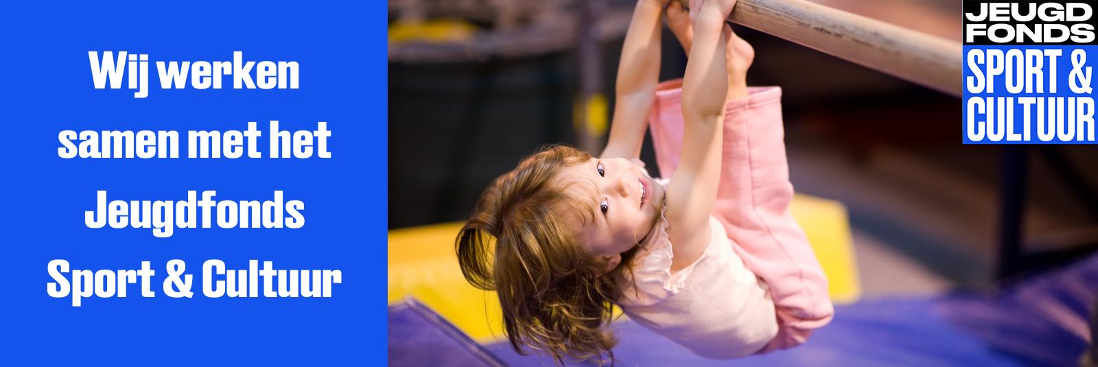 jeugdfonds sport & cultuur Eindhoven
